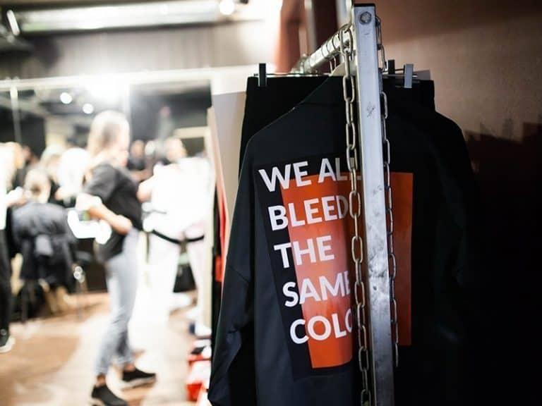 Streetwear Manufacturer