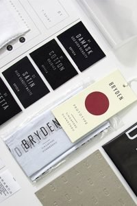 Custom Brand Labels & Hang Tags