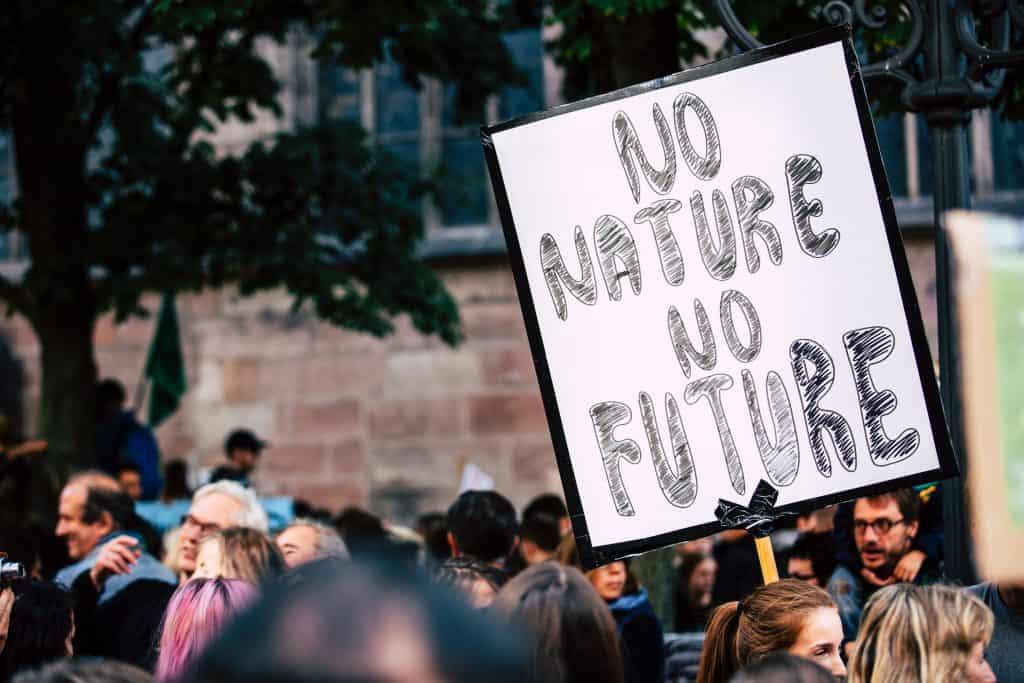 No Nature No Future