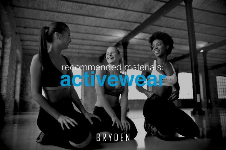 Activewear Fbrics