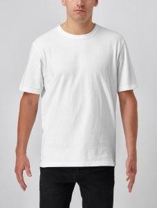 Custom Oversized T-shirts
